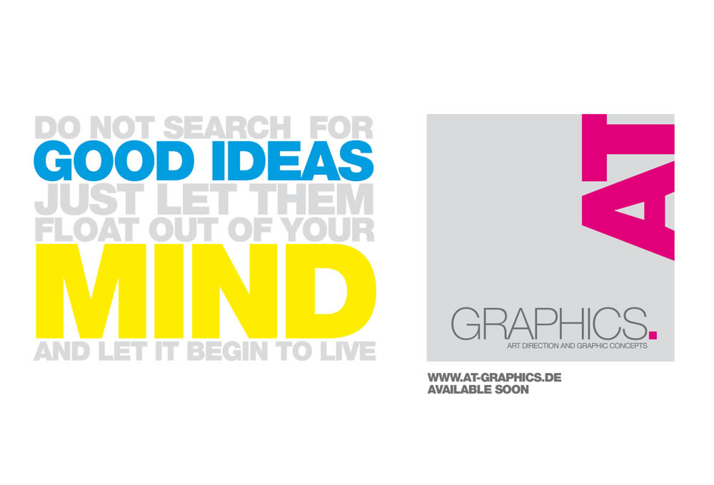 at graphics  - available soon